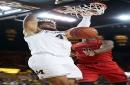 Michigan basketball uses ferocious start to find mojo vs. Maryland
