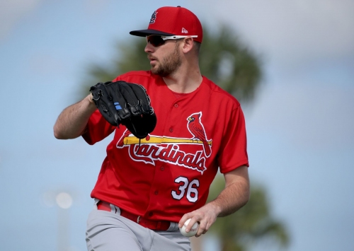 Hochman: Austin Gomber, the versatile lefty, has an uncertain role with Cards (for now)