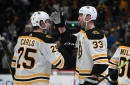Bruins vs. Kings 2/16/19 Projected LINES