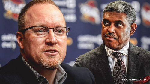 David Griffin lost interest in Knicks GM job after learning Steve Mills wasn't going to relinquish any power