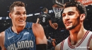 Bulls' Zach LaVine says 2016 battle with Magic's Aaron Gordon is the 'best dunk contest ever'