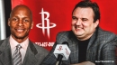 Rockets GM Daryl Morey open to signing Ray Allen 'if he's in'
