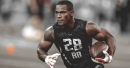 Bengals running back Mark Walton arrested on battery charge