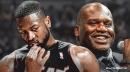 Heat star Dwyane Wade initially didn't like 'Flash' nickname Shaquille O'Neal gave him