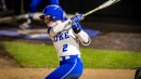 Blue Devils Fall to No. 24 Indiana, 3-1