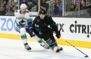 Canucks at Sharks: Lines, gamethread, and where to watch
