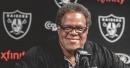 Dolphins hire Reggie McKenzie as senior personnel executive