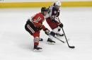 Blackhawks vs. Blue Jackets game thread: Part 2