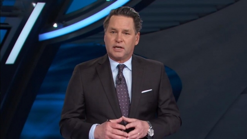 Hrudey's Take: Coyotes not afraid of Maple Leafs' attack