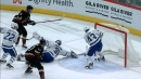 Nazem Kadri bails out Maple Leafs with timely stick-save