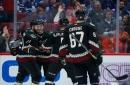 Coyotes knock off Maple Leafs in Auston Matthews' return to Arizona