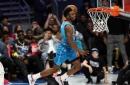 2019 NBA All-Star Saturday Night: Jayson Tatum Wins Skills Challenge With Halfcourt Shot, Joe Harris Holds Off Steph Curry In 3-Point Contest, Hamidou Diallo Flies Over Shaq To Win Dunk Contest