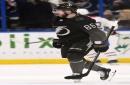 Lightning blank Canadiens to extend win streak to 5