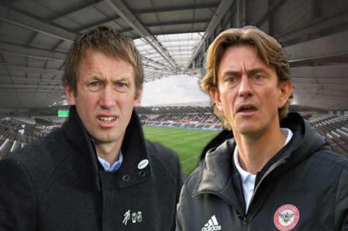 What time does Swansea City v Brentford kick off? TV details and team news
