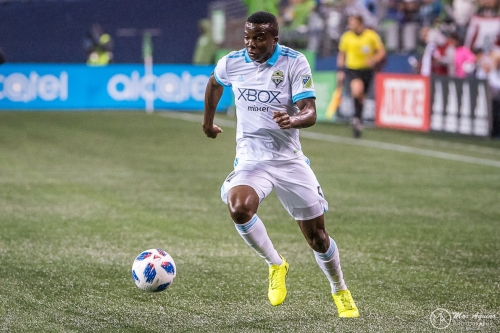 Who you'll see when Sounders face Nacional of Uruguay