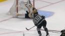 Bruins' Rask stacks the pads to stun Kings with phenomenal save