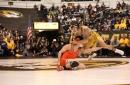 Mizzou wrestling drops dual, crushes attendance record
