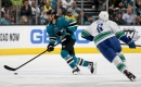 Takeaways: will Sharks' coach show patience with the Vlasic-Karlsson pairing?