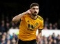 Manchester City, Manchester United 'in Ruben Neves battle'