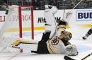 Bruins vs. Kings 2/17/19 RECAP: Rask has save of the year in 4-2 win!