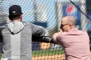 NYY news: Cashman acknowledges Machado and Harper situation