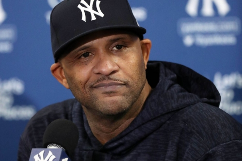 MLB Roundup 2/17: CC Sabathia officially announces intent to retire
