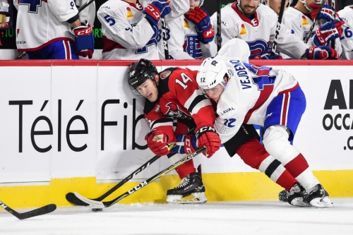 Rocket surge to a second straight win