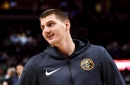 "Joker's wild: All-Star Nikola Jokic is ""just a big, goofy kid"""