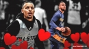 Stephen Curry picks 'Love and Basketball' as his favorite hoops movie