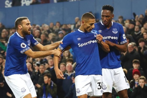 How Everton FC can close the gap to the Premier League's top six