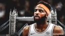 What is the actual ceiling for Knicks gem Mitchell Robinson?
