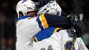 Four things we learned in the NHL: The Blues are back