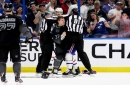 Lightning-Canadiens: Observations from Tampa Bay's back-to-back shutout win