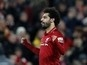 Liverpool 'confident of keeping Mohamed Salah'