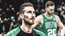 Why Gordon Hayward is the key for the Celtics the rest of the season
