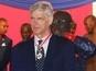 Ramsey will be big loss to Gunners, says Arsene Wenger
