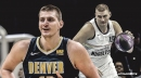 Nuggets' Nikola Jokic says 'running' was the most difficult part of the Skills Challenge