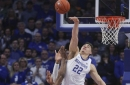 Sunday Quickies: Cats pound the Vols Edition