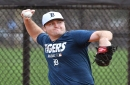 Casey Mize thriving at Detroit Tigers camp with 'big league mentality'