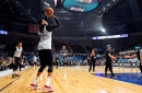 2019 NBA All-Star Game: Bucks' Giannis Antetokounmpo Wearing Nike Zoom Kobe 4 To Thank Thanasis