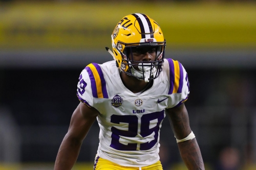 Mock Draft Roundup: Eagles trade up for a cornerback