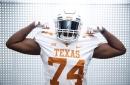 4-star OT Jaylen Garth announces commitment to Texas