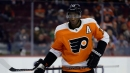 Five questions on the possibility of the Lightning trading for Wayne Simmonds