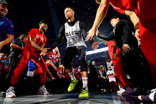 Preview: Curry, Durant, and Thompson featured in 2019 NBA All-Star Game 2019