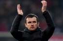 I've been here before says Nathan Jones as Stoke City toss away two points
