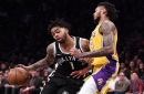 Lakers News: Brandon Ingram Congratulates D'Angelo Russell On First Career All-Star Game Selection