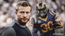 3 potential offseason trade targets for the Los Angeles Rams