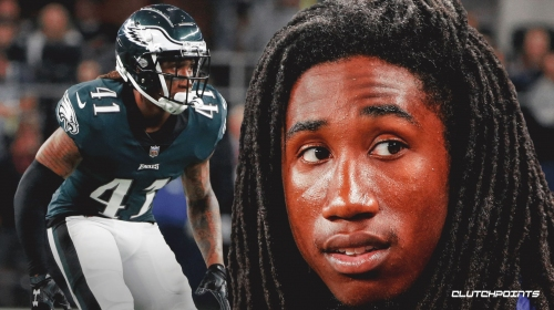 RUMOR: Eagles not expected to re-sign Ronald Darby