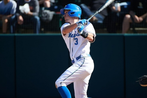 UCLA Baseball Shuts Out St. John's, 9-0, as Bruins Look for a Sweep