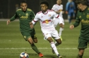 Red Bulls Draw with Timbers in Pre-Season